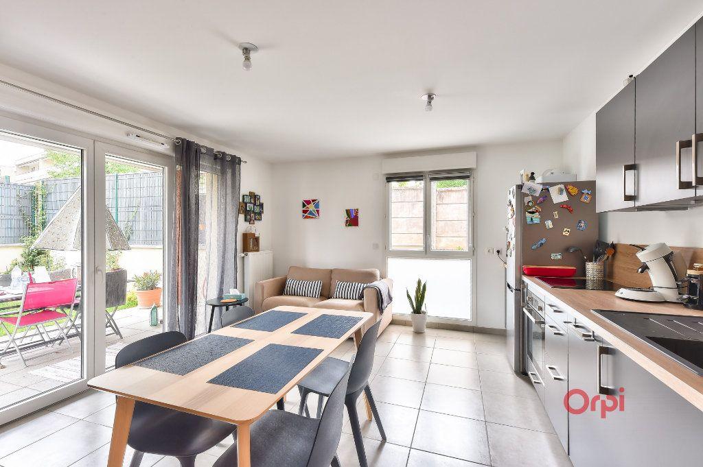 Appartement à vendre 3 65m2 à Tassin-la-Demi-Lune vignette-4