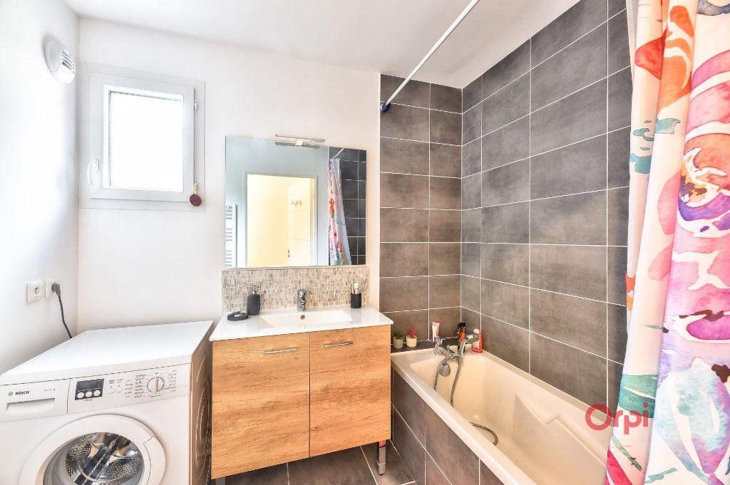 Appartement à vendre 3 65m2 à Tassin-la-Demi-Lune vignette-5
