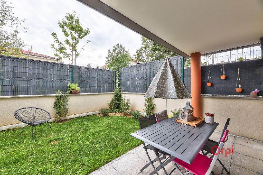 Appartement à vendre 3 65m2 à Tassin-la-Demi-Lune vignette-7