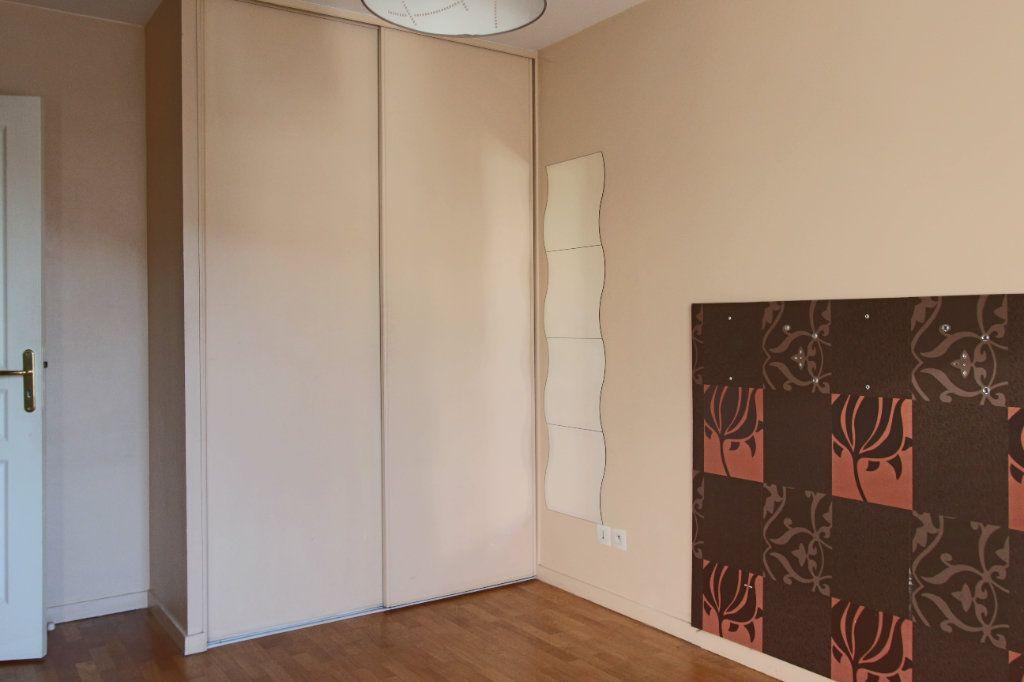 Appartement à louer 3 63m2 à Écully vignette-4