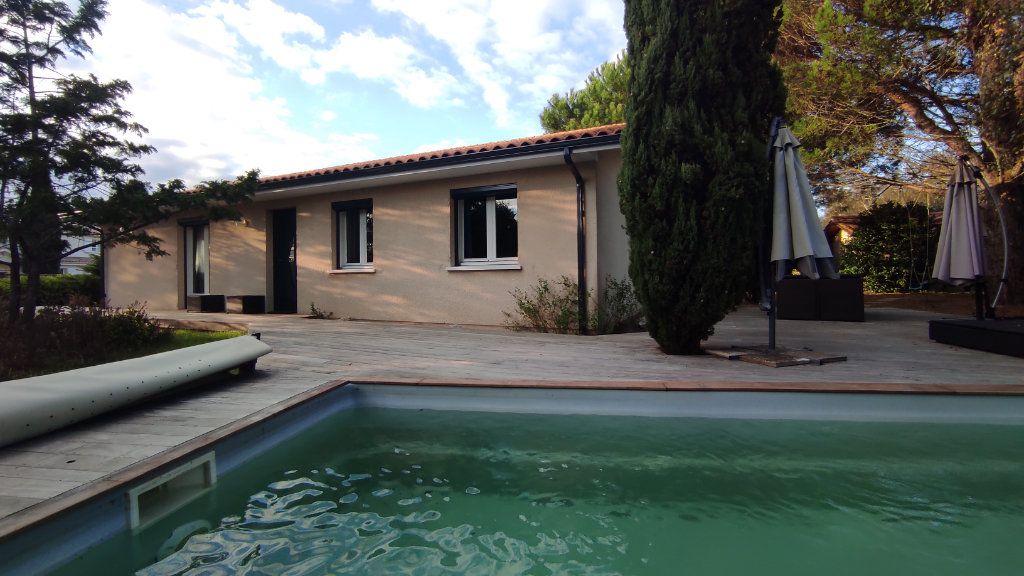 Maison à vendre 4 90m2 à Saint-Jean-d'Illac vignette-1