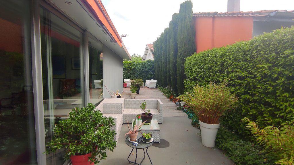 Maison à vendre 5 170m2 à Bordeaux vignette-3