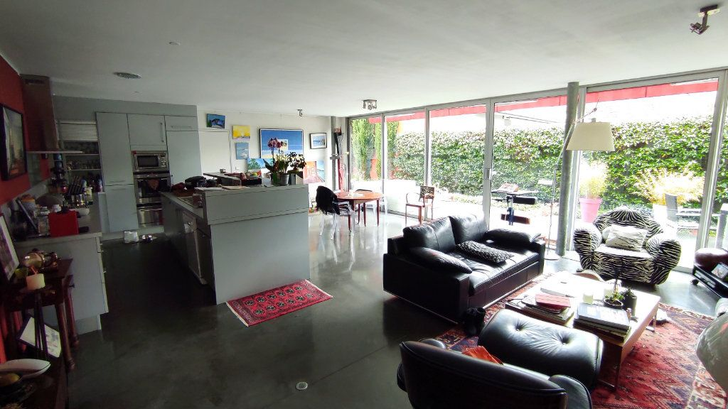 Maison à vendre 5 170m2 à Bordeaux vignette-4