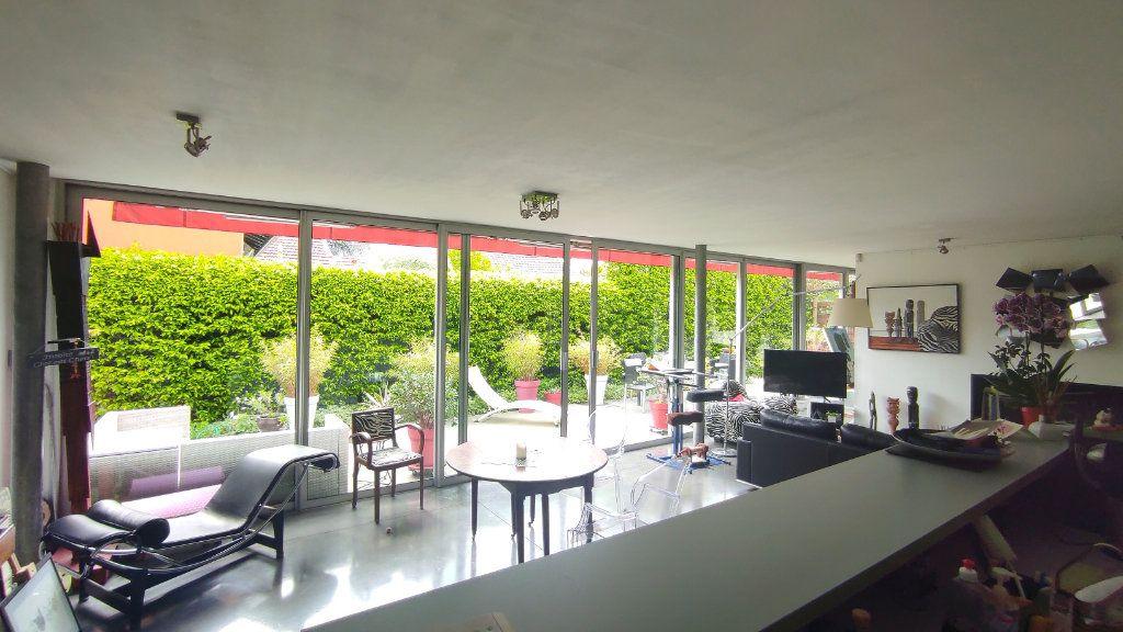 Maison à vendre 5 170m2 à Bordeaux vignette-5