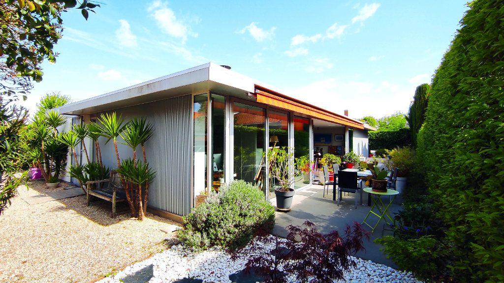 Maison à vendre 5 170m2 à Bordeaux vignette-13
