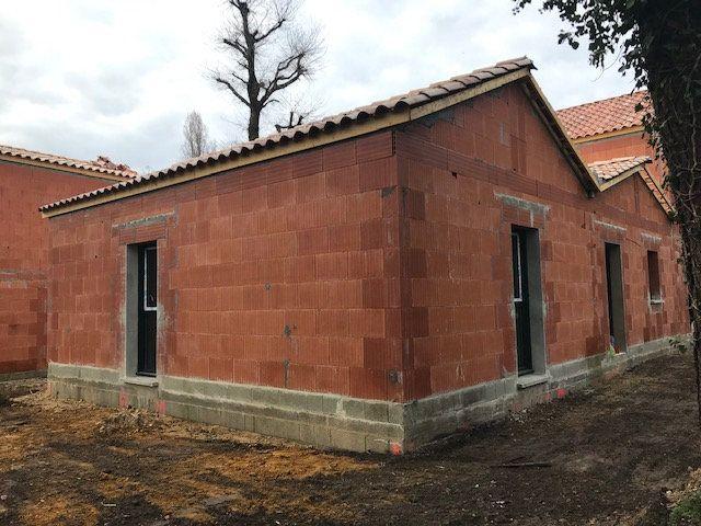 Maison à vendre 4 89.83m2 à Gradignan vignette-2