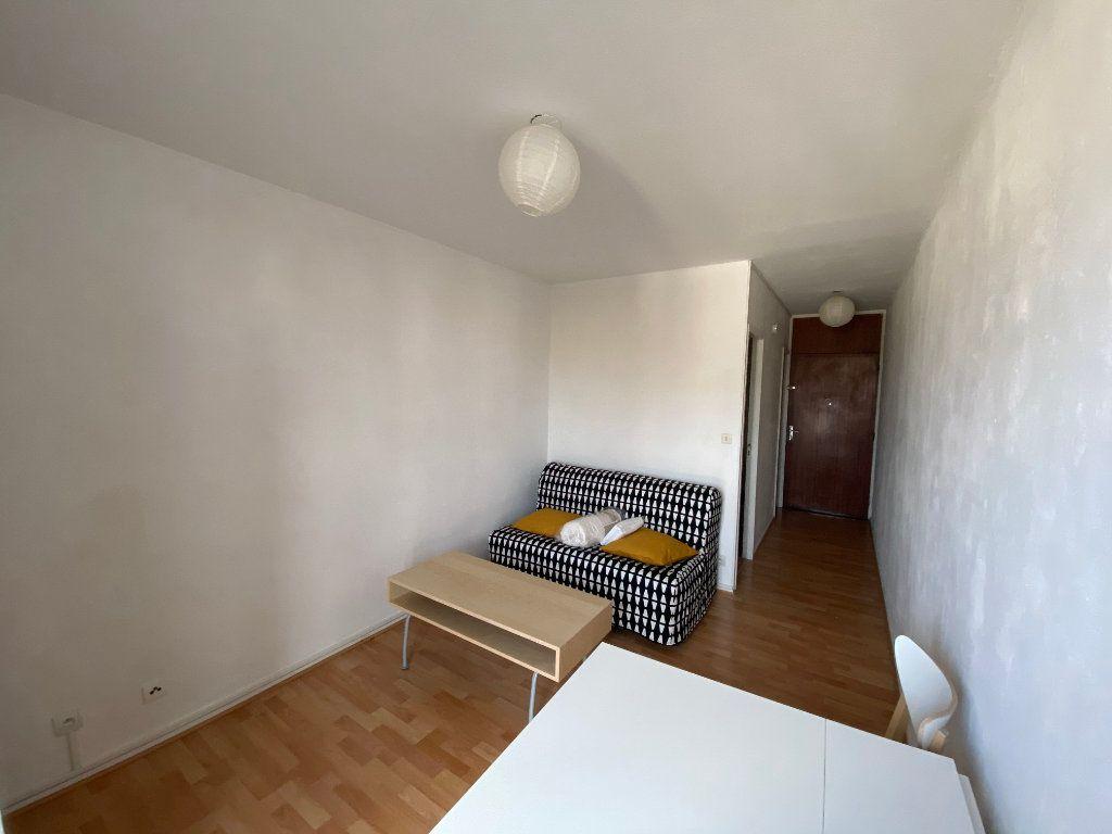 Appartement à louer 1 19.3m2 à Pessac vignette-2