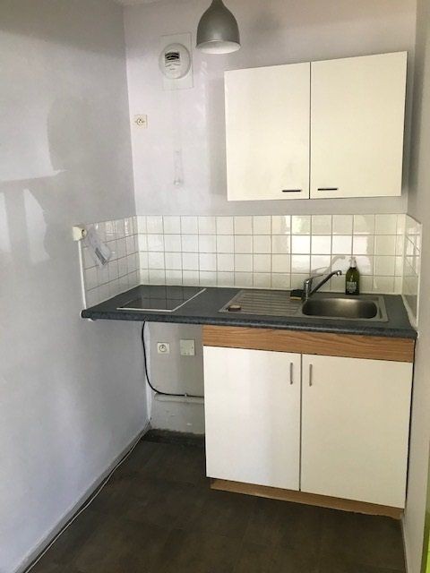 Appartement à vendre 1 27.25m2 à Pessac vignette-2