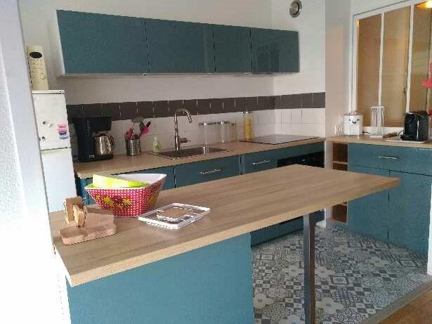 Appartement à vendre 2 50m2 à Bordeaux vignette-1