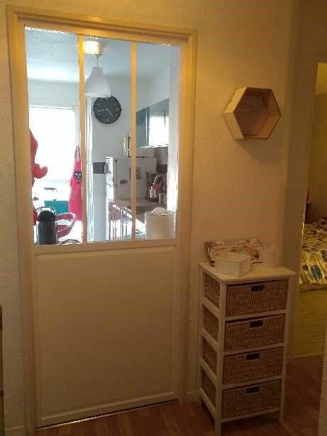 Appartement à vendre 2 50m2 à Bordeaux vignette-2
