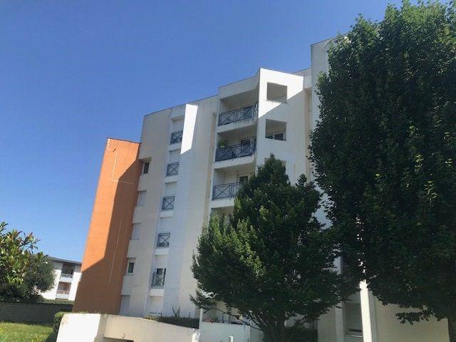 Appartement à vendre 2 50m2 à Bordeaux vignette-7