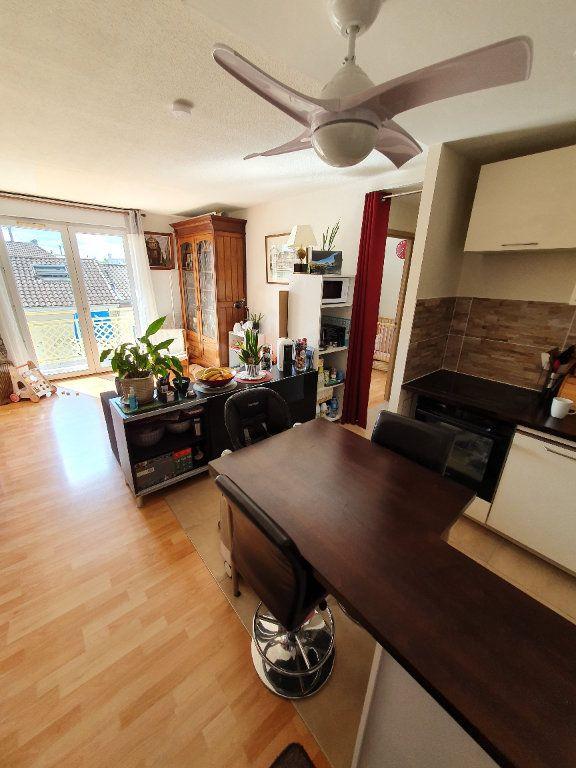 Appartement à vendre 3 51.34m2 à Talence vignette-1
