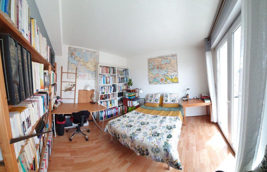 Appartement à vendre 3 51.34m2 à Talence vignette-5