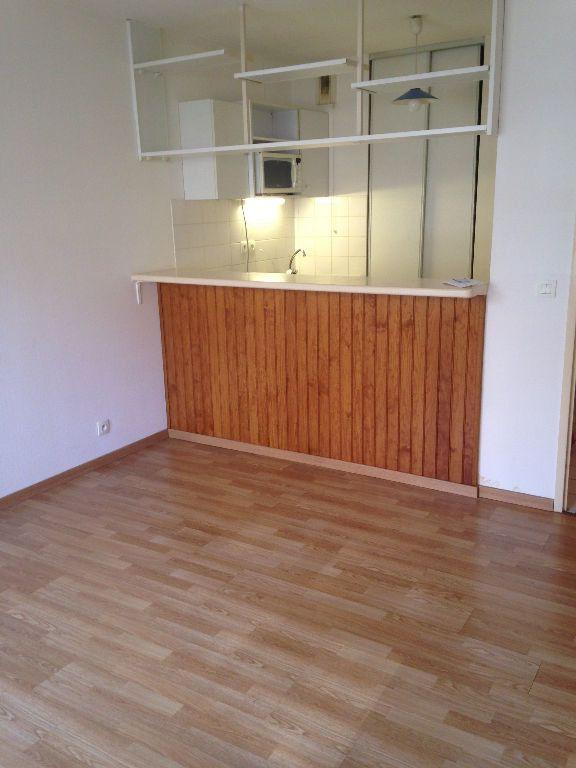 Appartement à louer 2 31.69m2 à Toulouse vignette-1