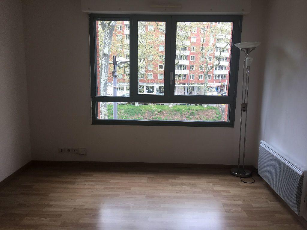 Appartement à louer 2 31.69m2 à Toulouse vignette-2