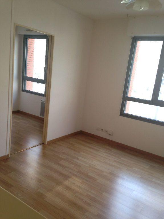 Appartement à louer 2 31.69m2 à Toulouse vignette-3