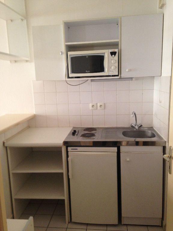 Appartement à louer 2 31.69m2 à Toulouse vignette-4