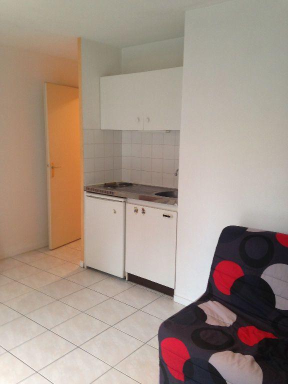 Appartement à louer 1 22.87m2 à Toulouse vignette-1