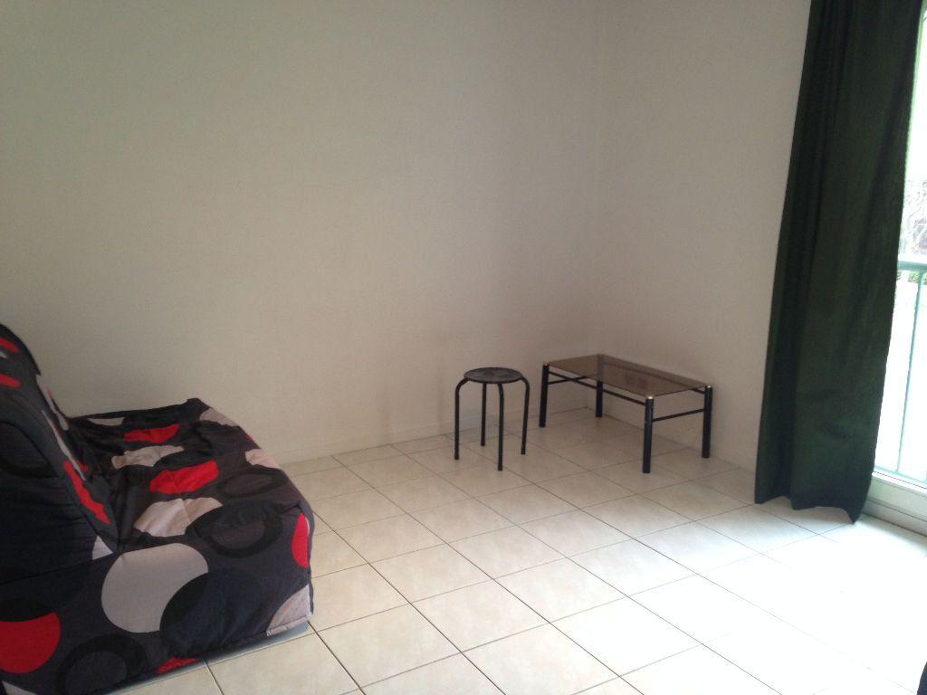 Appartement à louer 1 22.87m2 à Toulouse vignette-2