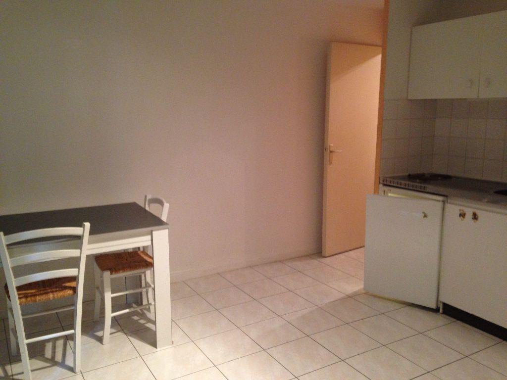 Appartement à louer 1 22.87m2 à Toulouse vignette-3