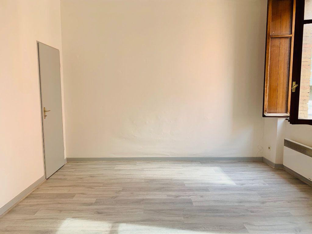 Appartement à louer 1 22.66m2 à Toulouse vignette-2