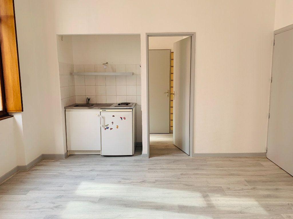 Appartement à louer 1 22.66m2 à Toulouse vignette-3