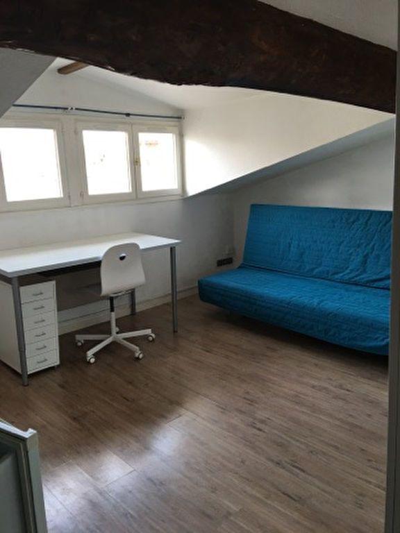 Appartement à louer 1 13m2 à Toulouse vignette-1