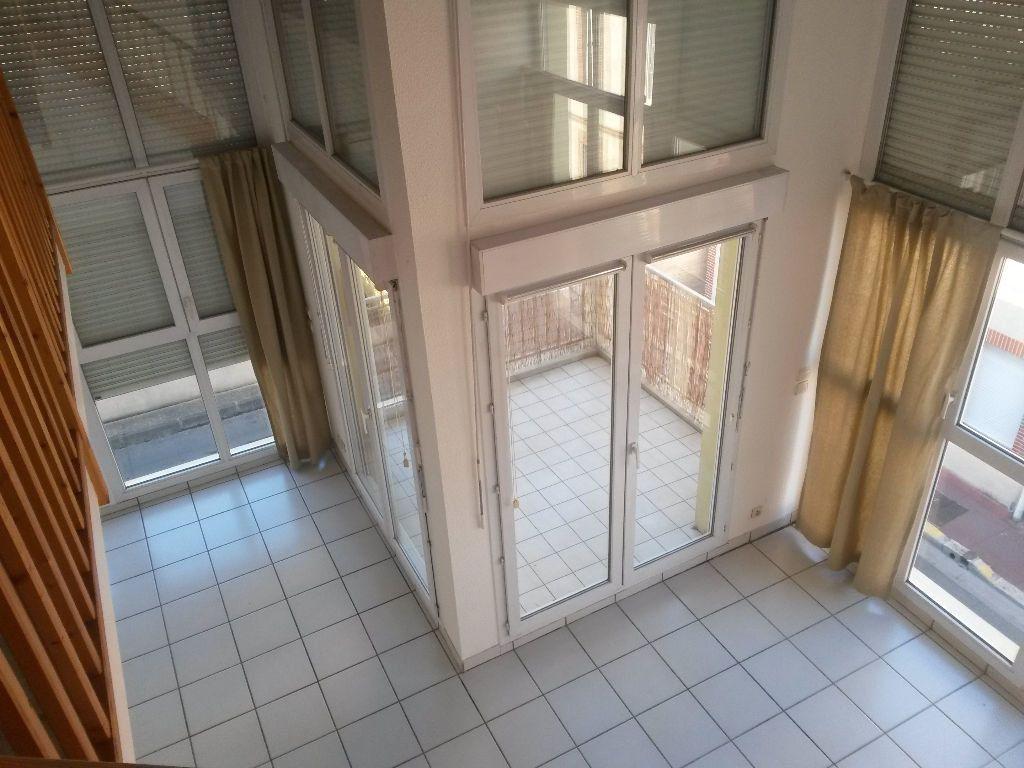Appartement à louer 2 59.04m2 à Toulouse vignette-1