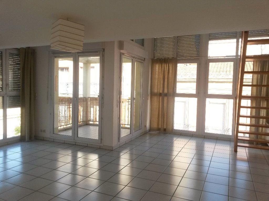 Appartement à louer 2 59.04m2 à Toulouse vignette-2