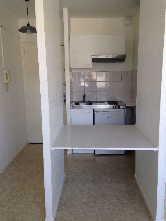 Appartement à louer 1 21.75m2 à Toulouse vignette-4