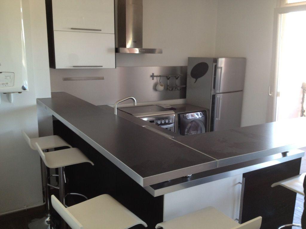Appartement à louer 1 35.06m2 à Toulouse vignette-1