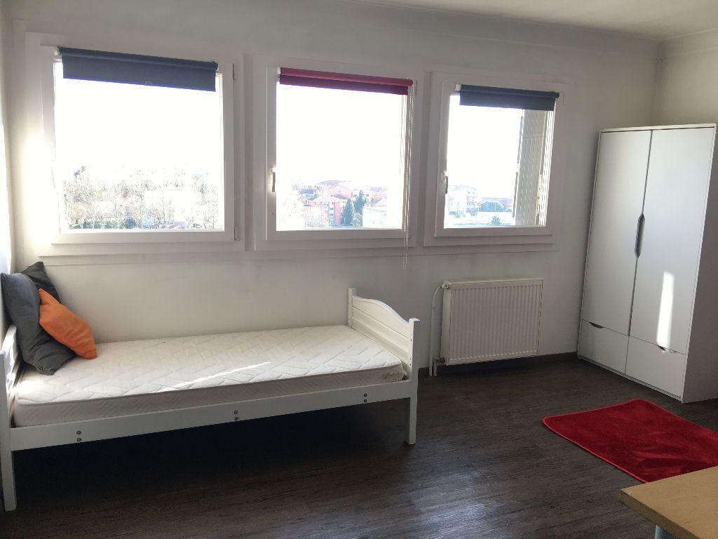 Appartement à louer 1 35.06m2 à Toulouse vignette-2