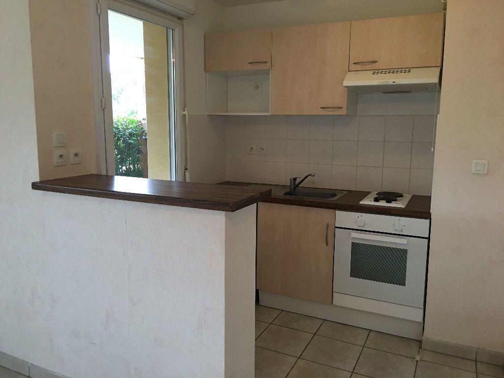 Appartement à louer 2 48.89m2 à Castanet-Tolosan vignette-1