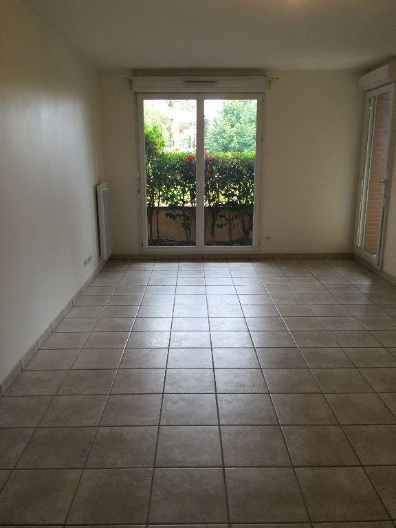 Appartement à louer 2 48.89m2 à Castanet-Tolosan vignette-6