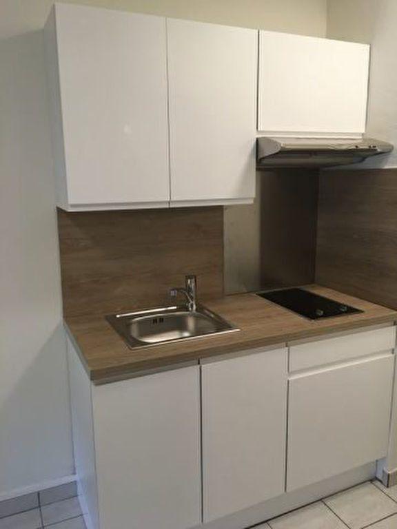 Appartement à louer 2 22.89m2 à Toulouse vignette-2