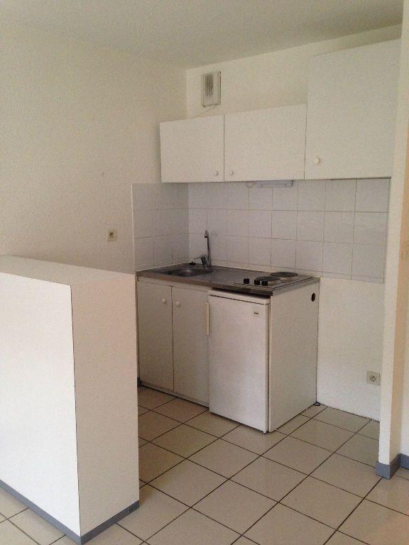 Appartement à louer 2 35m2 à Toulouse vignette-2