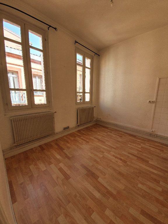 Appartement à louer 1 20.29m2 à Toulouse vignette-1