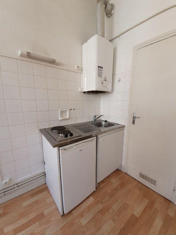 Appartement à louer 1 20.29m2 à Toulouse vignette-2