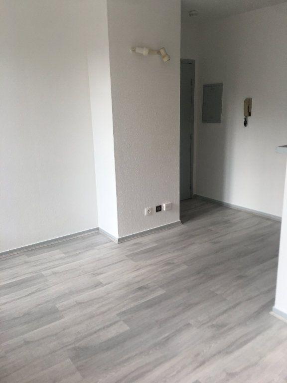 Appartement à louer 1 18.63m2 à Toulouse vignette-1