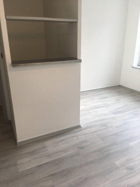 Appartement à louer 1 18.63m2 à Toulouse vignette-2