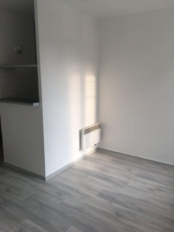 Appartement à louer 1 18.63m2 à Toulouse vignette-3