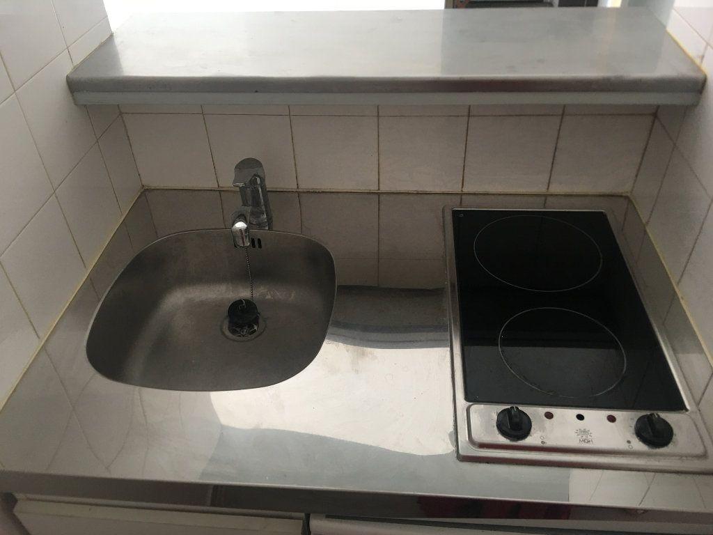 Appartement à louer 1 18.63m2 à Toulouse vignette-4