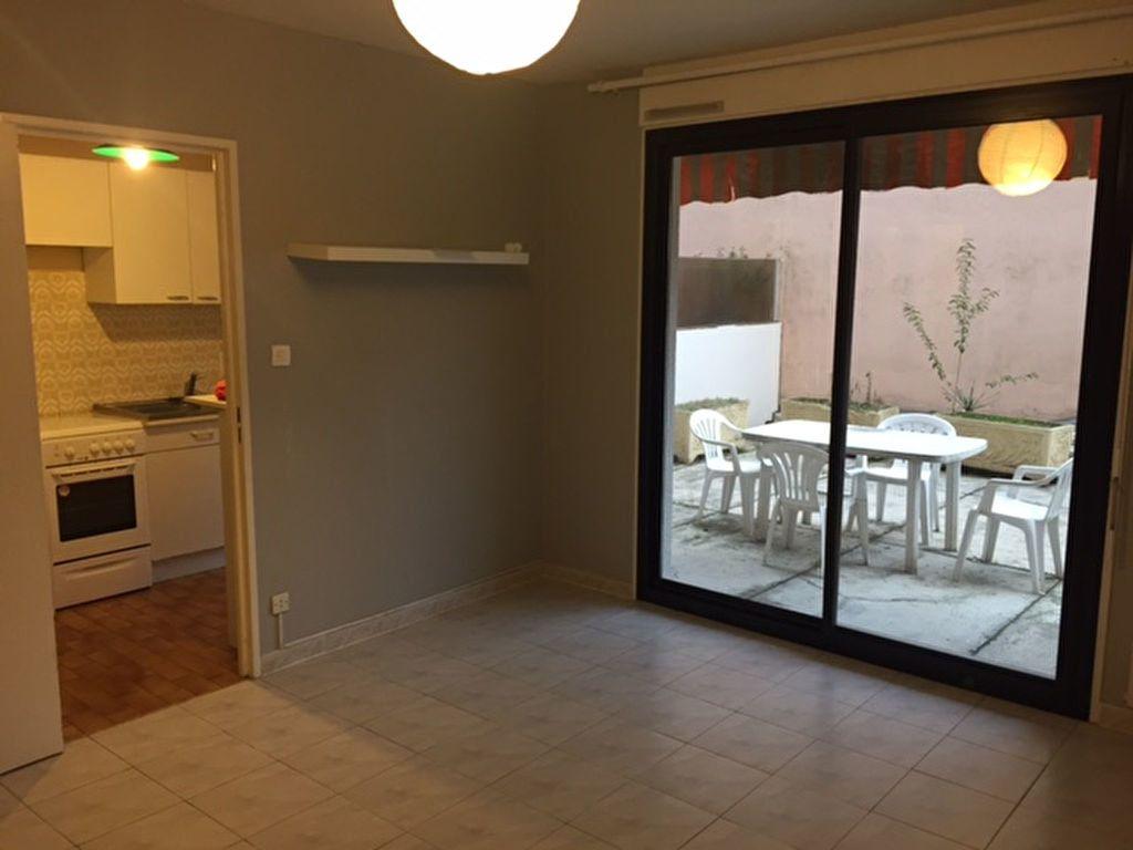 Appartement à louer 1 29m2 à Toulouse vignette-1