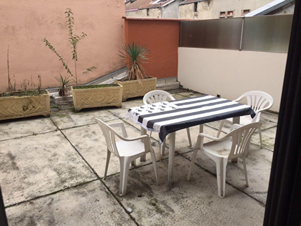 Appartement à louer 1 29m2 à Toulouse vignette-6
