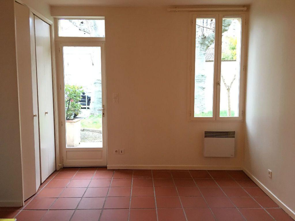 Appartement à louer 2 35.57m2 à Toulouse vignette-1