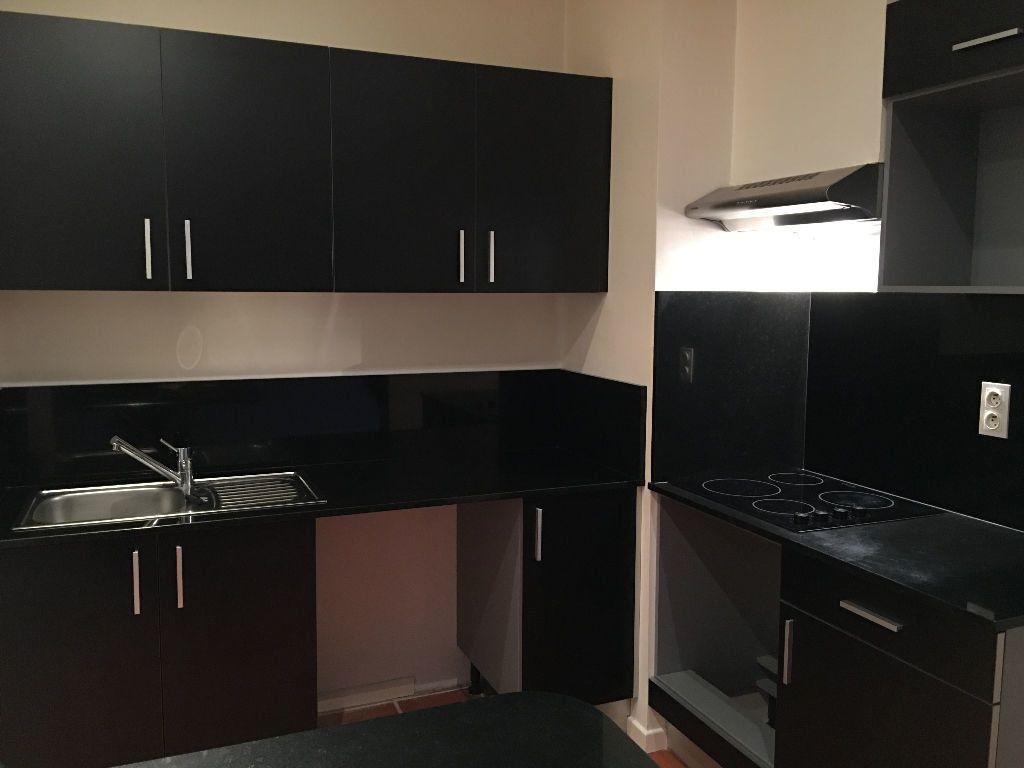Appartement à louer 2 35.57m2 à Toulouse vignette-3