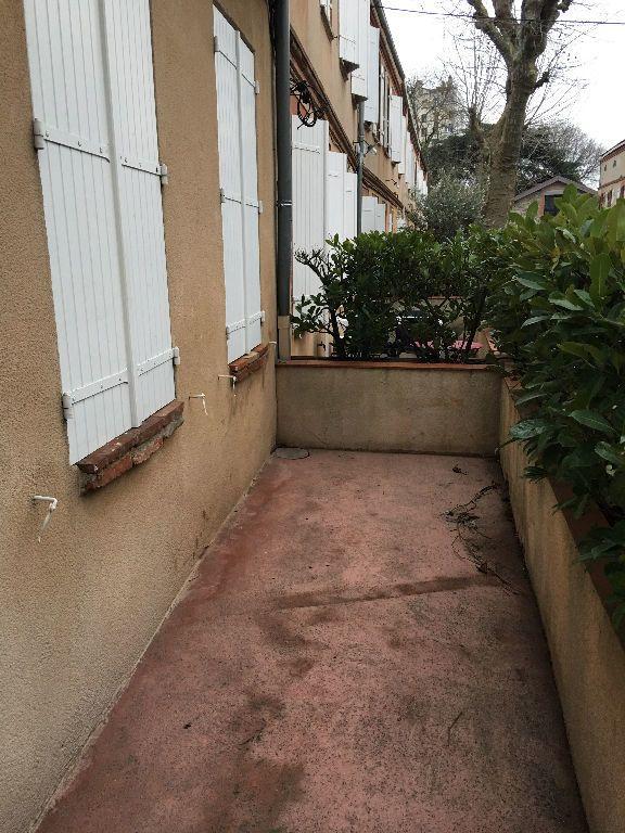 Appartement à louer 2 35.57m2 à Toulouse vignette-8