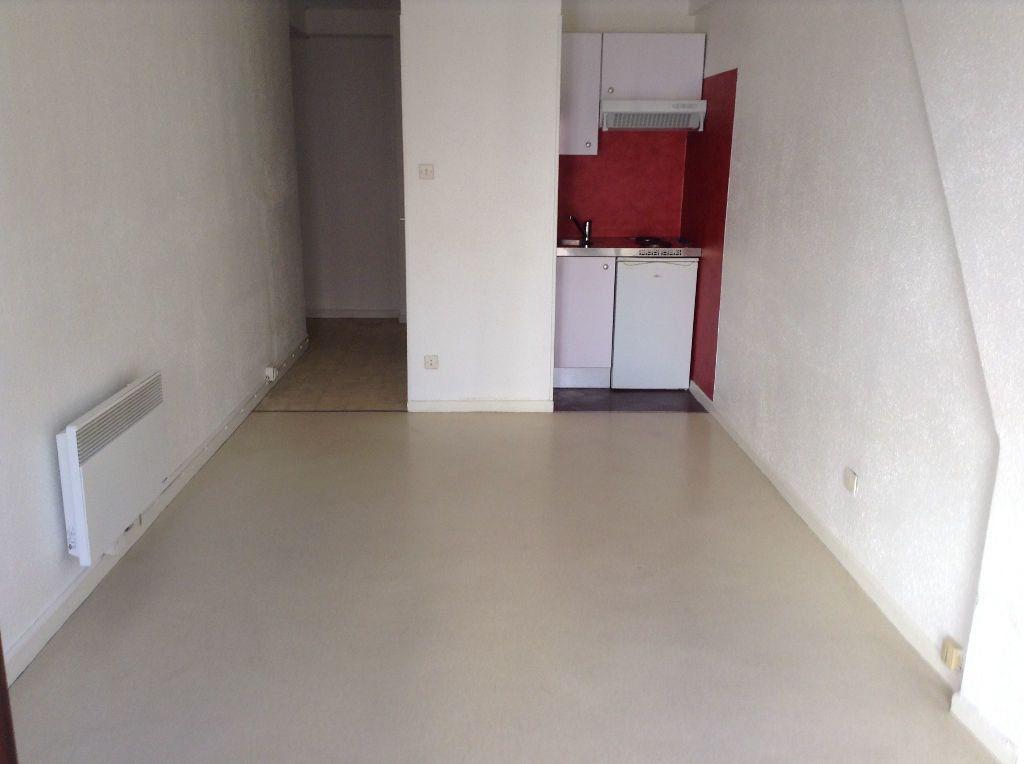 Appartement à louer 1 21.88m2 à Toulouse vignette-1