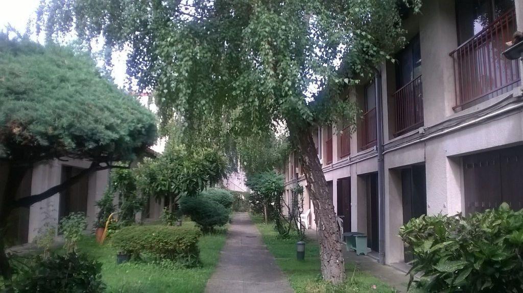 Appartement à louer 1 20m2 à Toulouse vignette-1