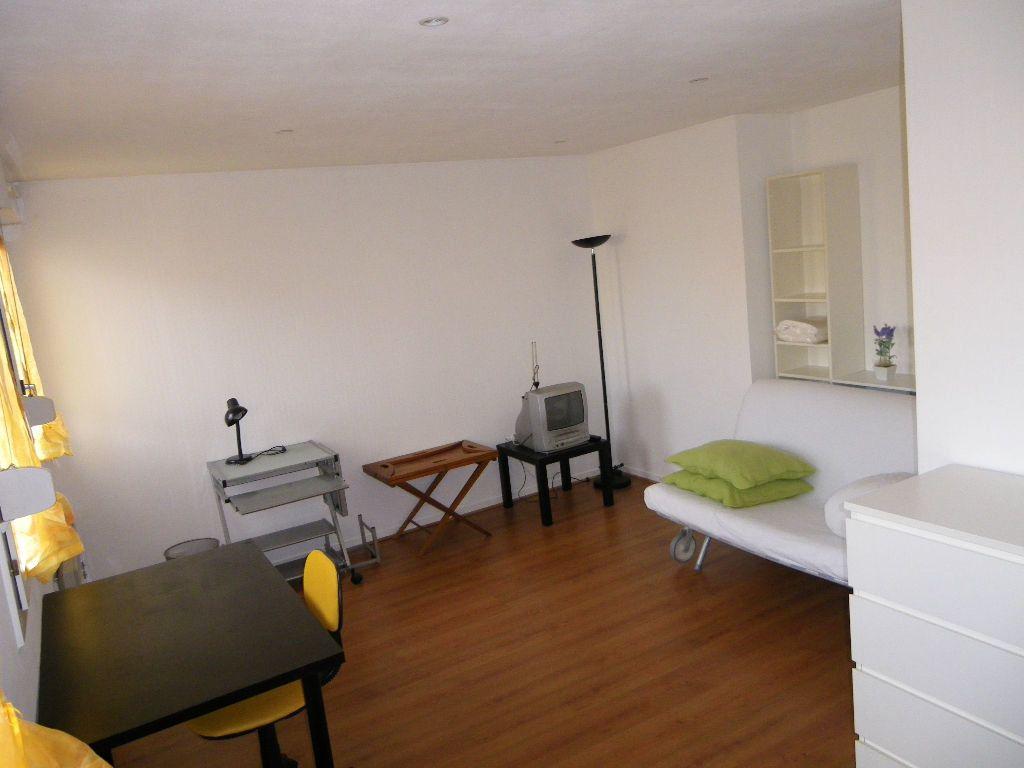 Appartement à louer 1 27.64m2 à Toulouse vignette-1